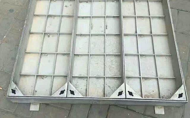 不锈钢板正方形下水井盖的购置注意事项有什么?