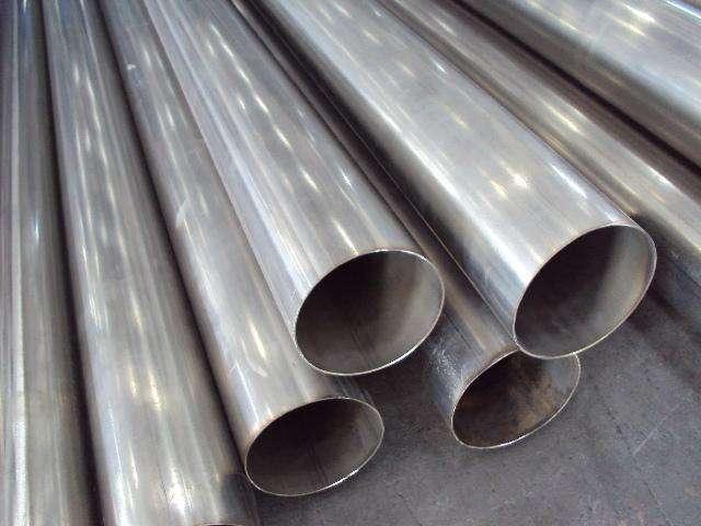 不锈钢焊管特点