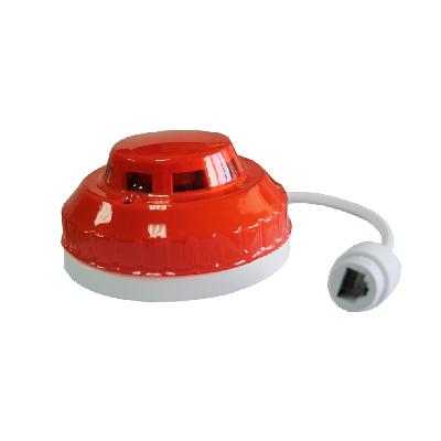 602pc-4烟雾探测器