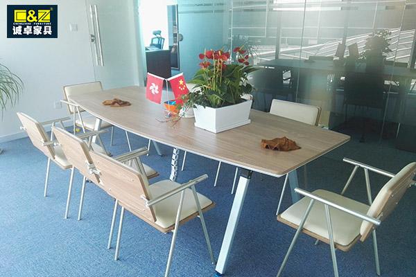 会议桌-会议室办公桌
