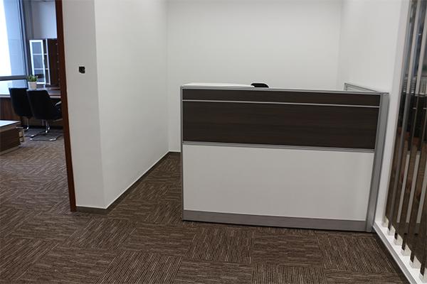 办公室秘书台