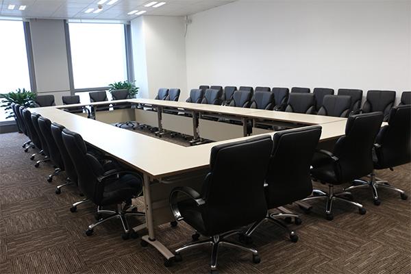 大型会议室办公桌