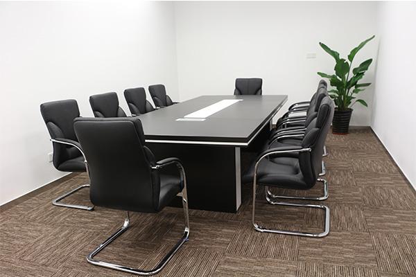 小型会议室办公桌