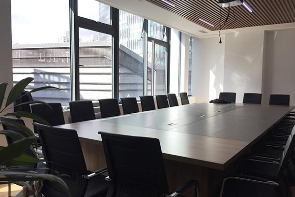 会议室会议桌椅
