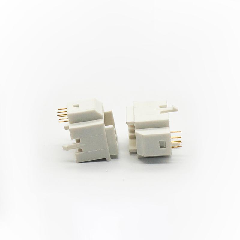 网线插座RJ45-6P6C白.1