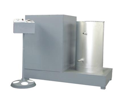 华敏制作-HX-1型海绵发泡机