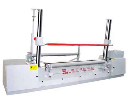 华敏制作-YT-2200型海绵圆切机