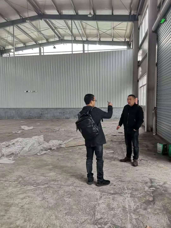 临安厂房装修设计公司
