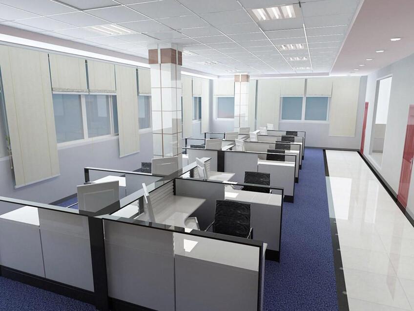 办公室装修设计注意的问题
