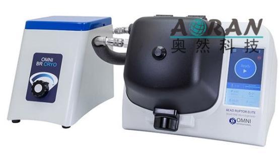 OMNIBeadRuptor24Elite多功能生物样品均质器