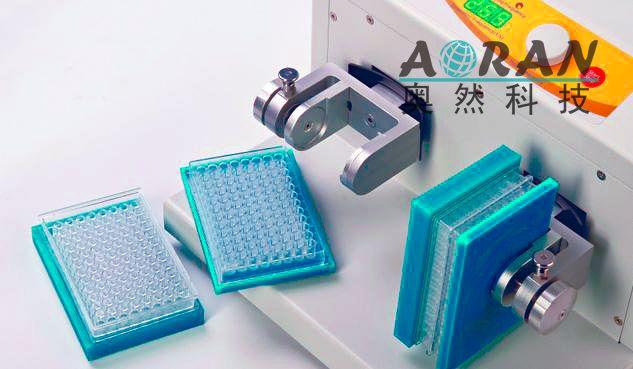 Millmix酶标板