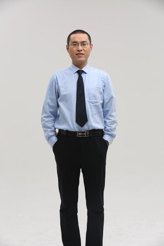 张俊峰医生相片