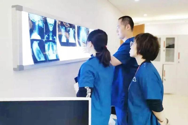 学员临床实习