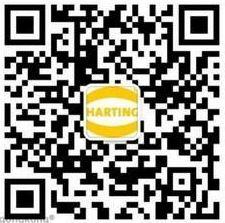 Hartingbarcode