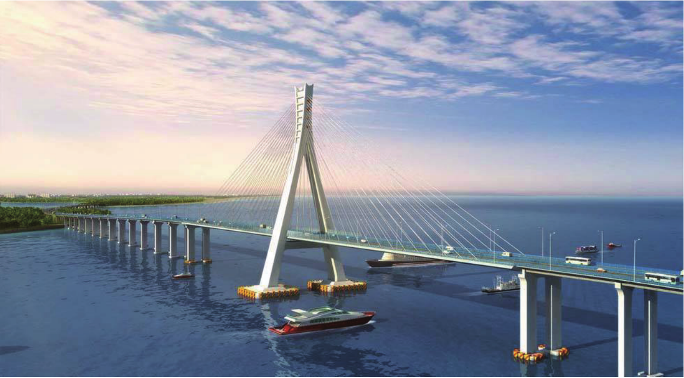 桥梁状态评估方法