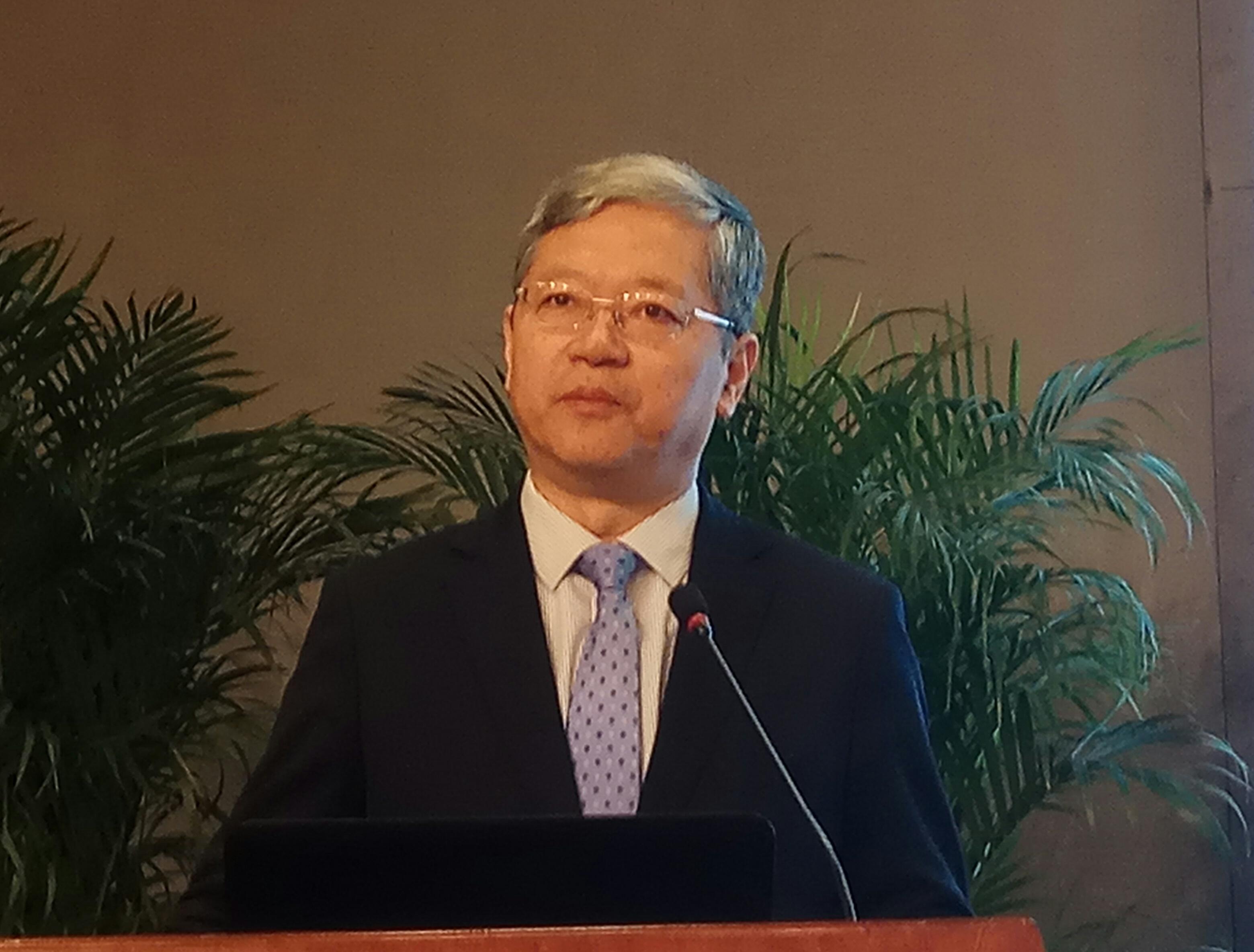 7.中国纺织工业联合会副会长夏令敏