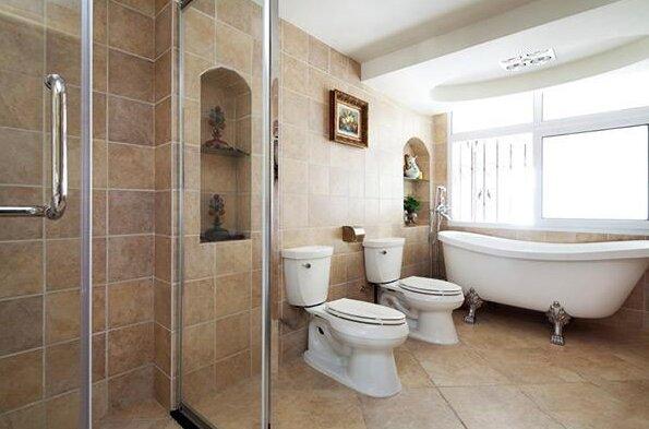 卫生间装修用什么瓷砖好?-3