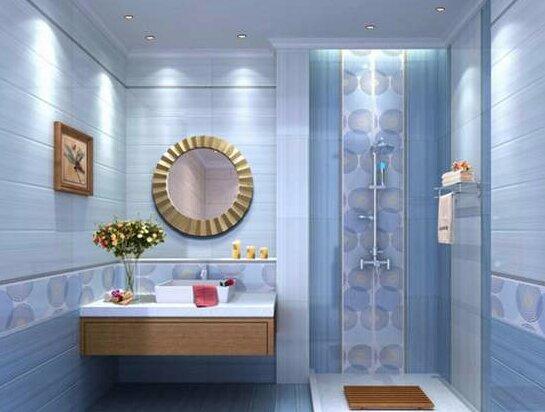 卫生间装修怎么布局,家庭卫生间装修如何布置-2