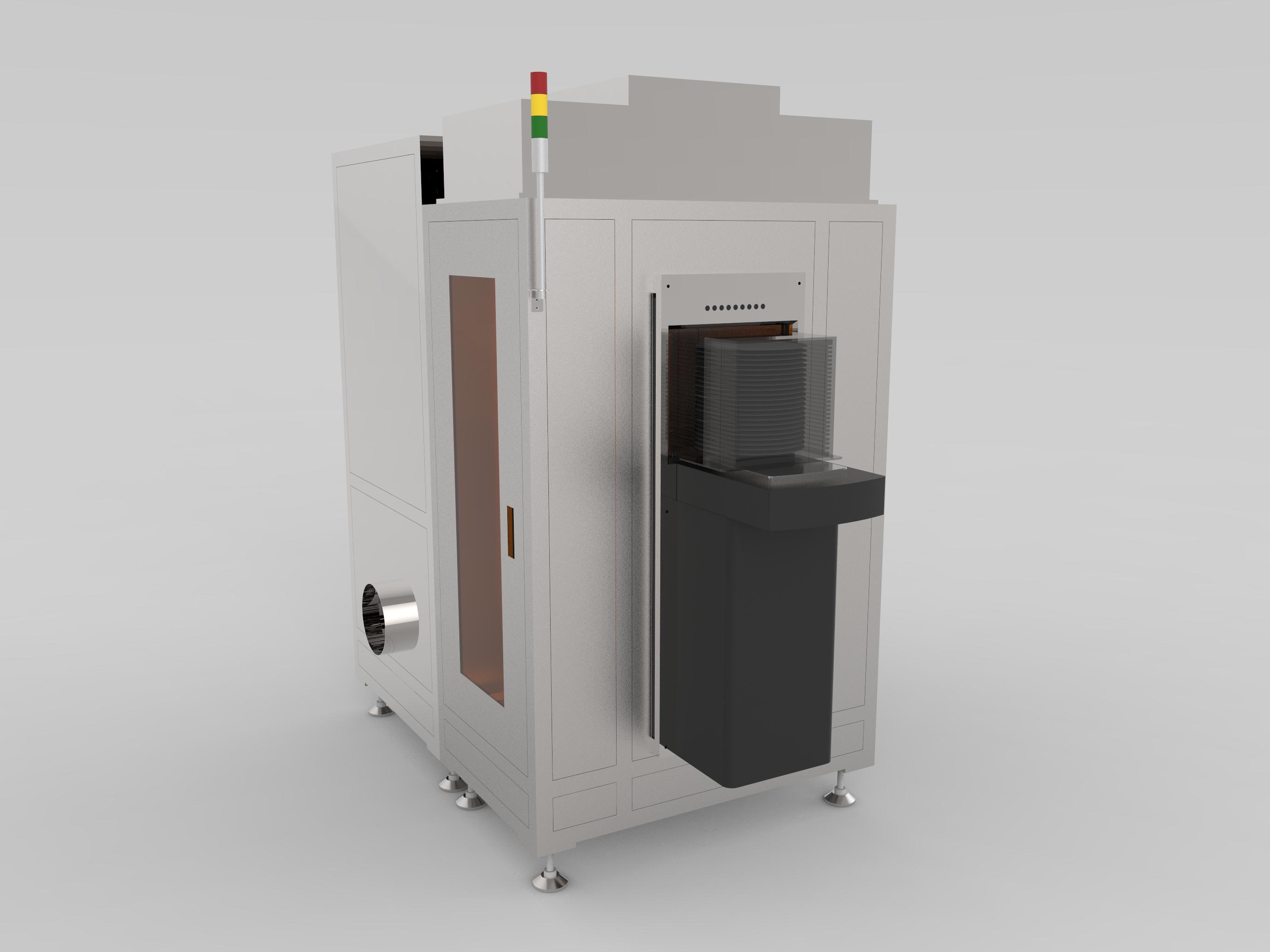 晶圓光阻UV固化機20190964