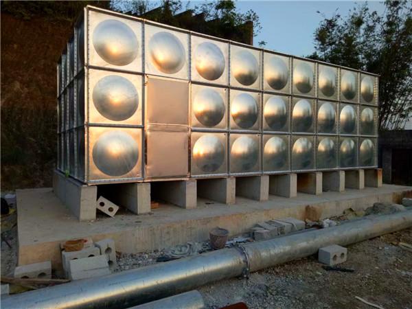 消防箱泵一体化自动恒压给水设备