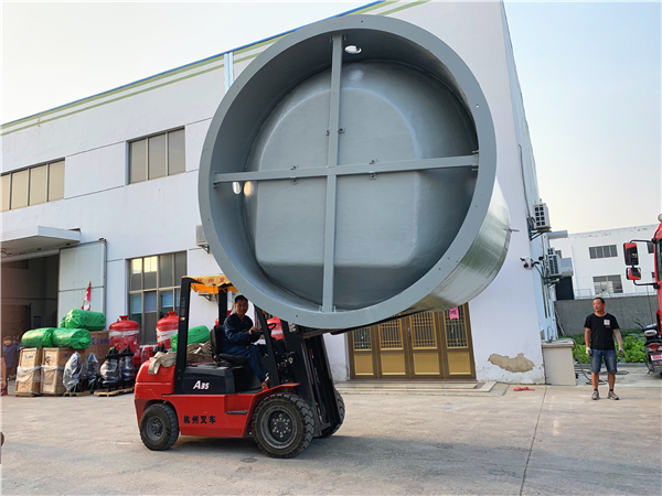 一体化提升泵站