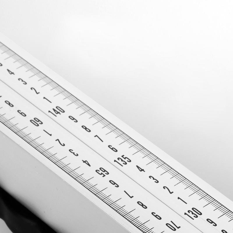 精测电子_深达威水平尺高精度靠尺2米折叠坡度仪垂直测量数显电子平水 ...