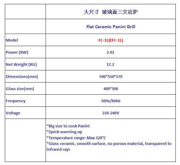 FC-1L-B