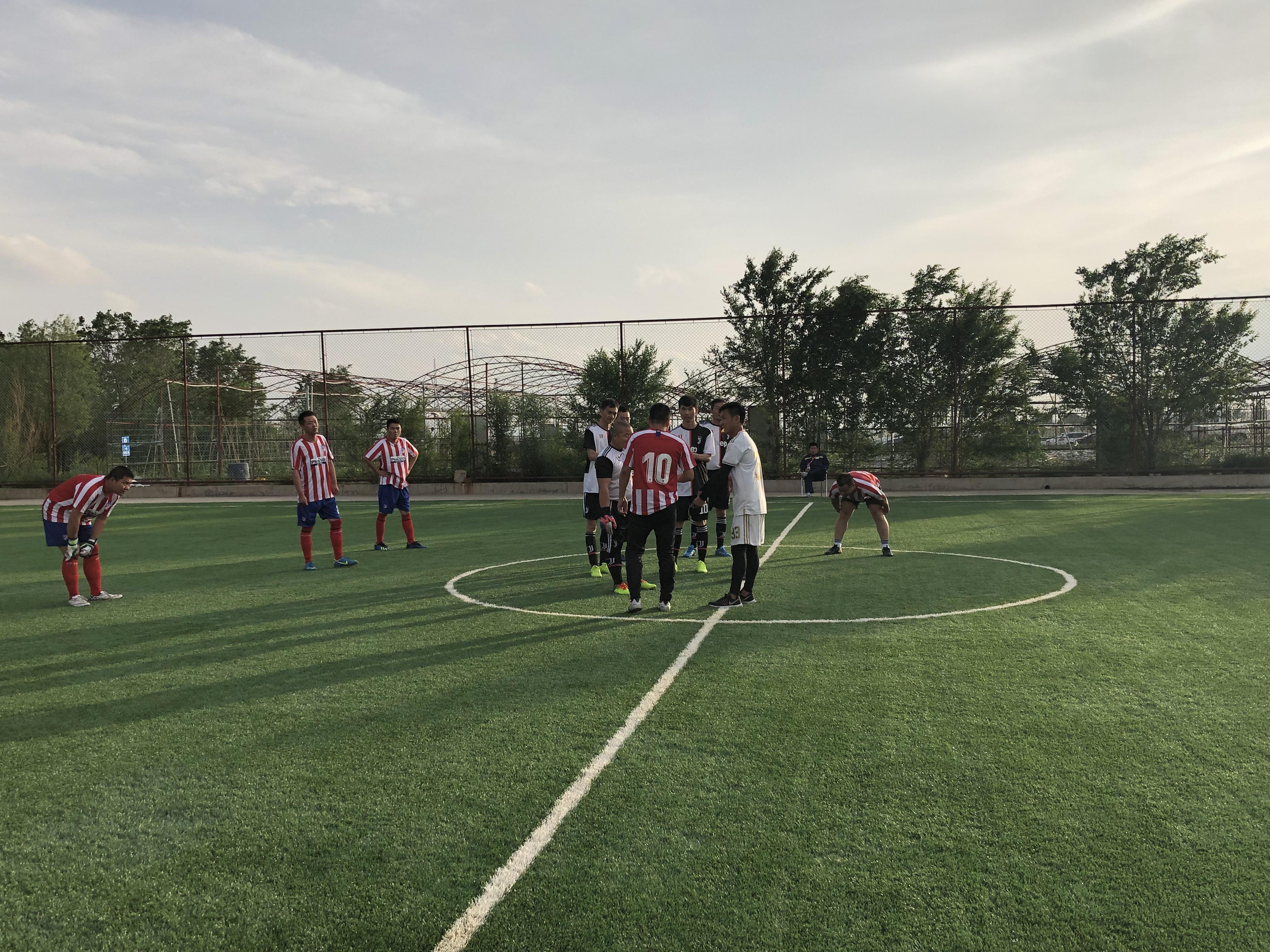 足球赛照片-1