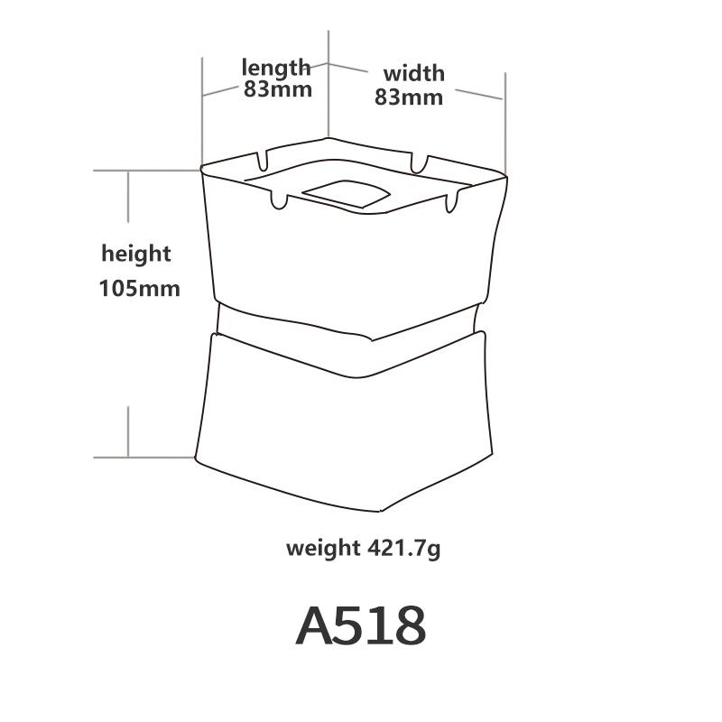 A518英文