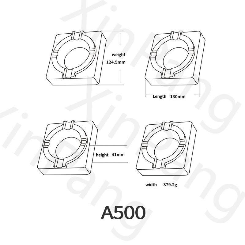 A500英文版