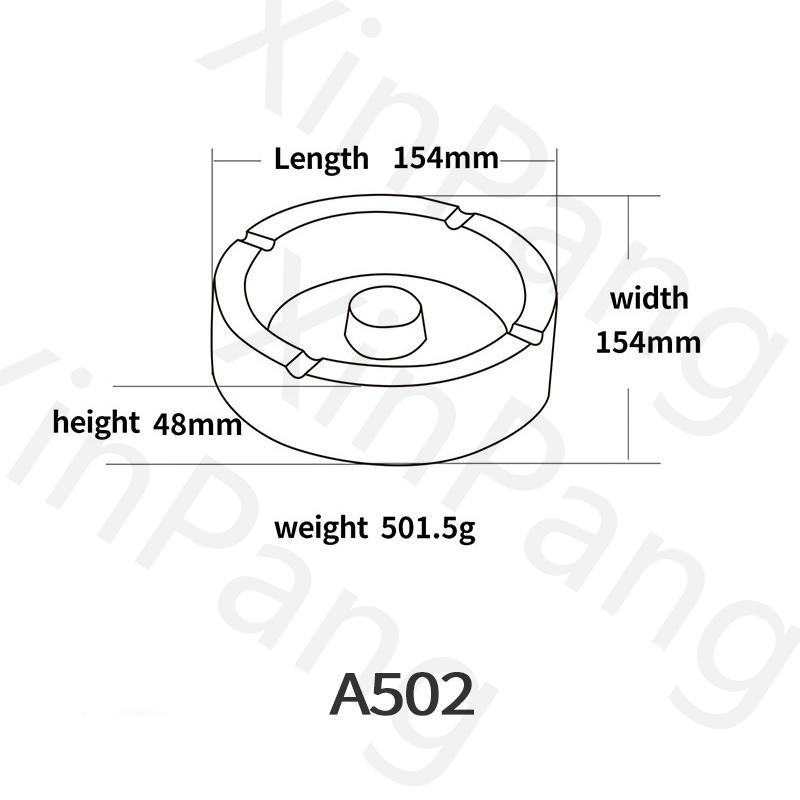 A502英文版