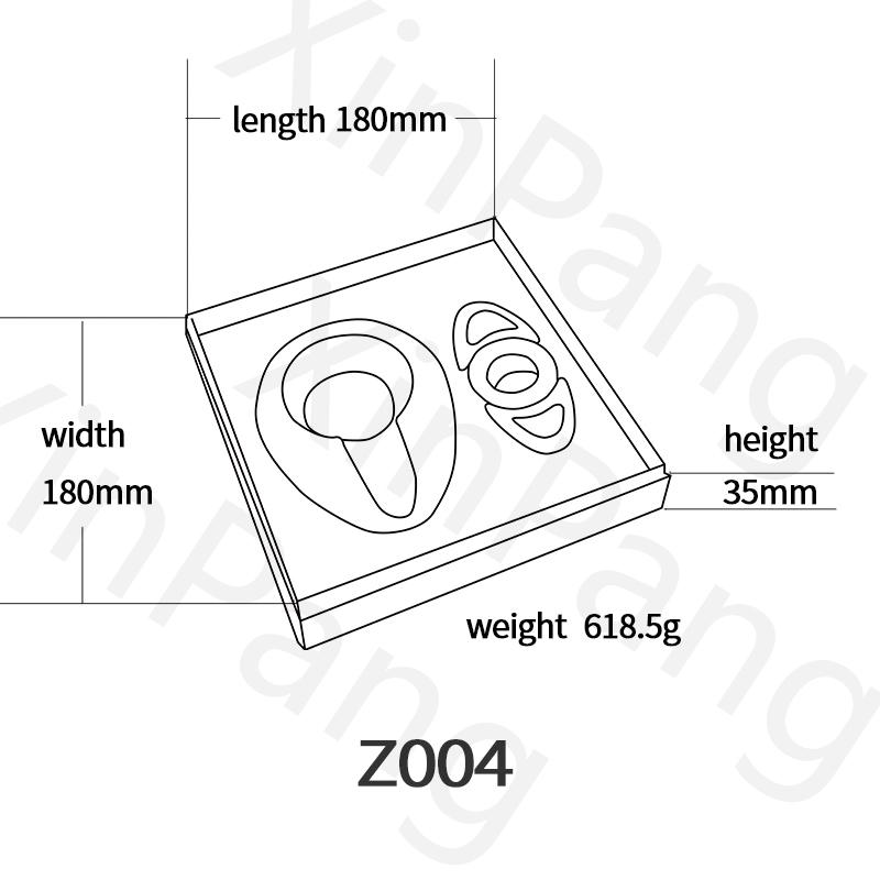 Z004英文版