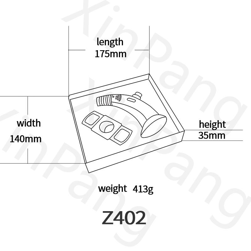 Z402英文版