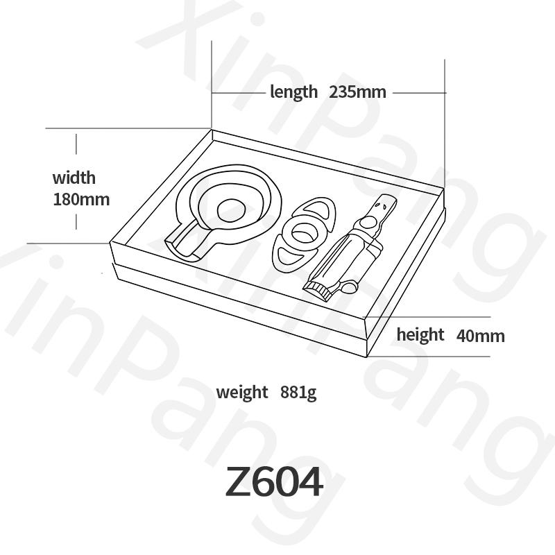 Z604英文版