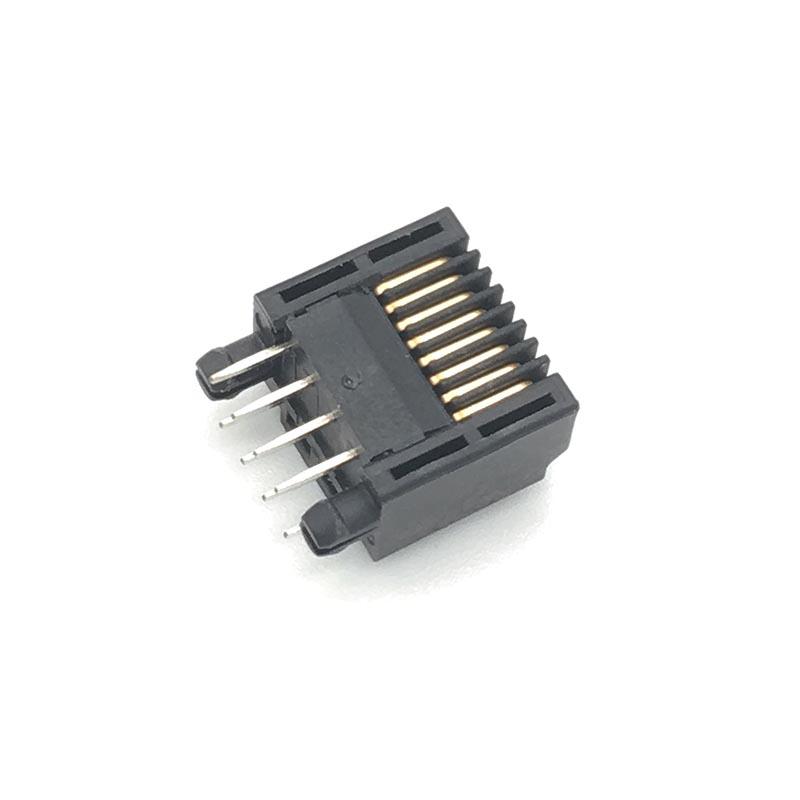 PCBPlug水晶头