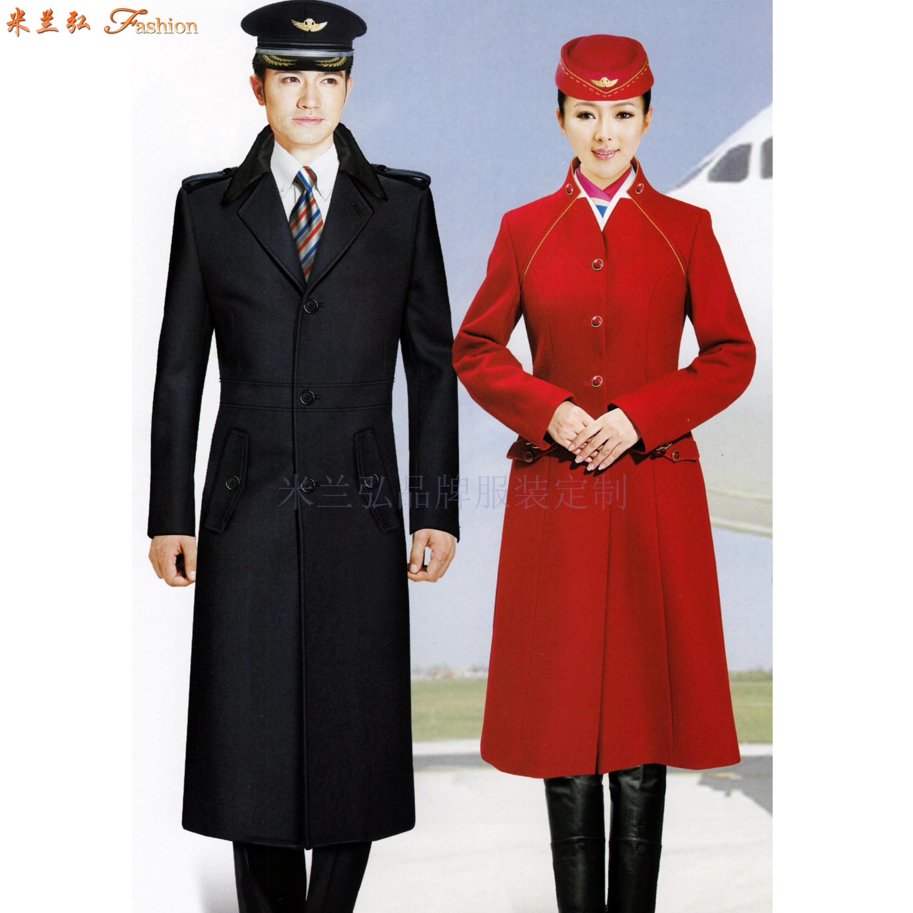 「航空高鐵大衣」采購批發市場優質高鐵大衣價格品牌廠商_米蘭弘-6