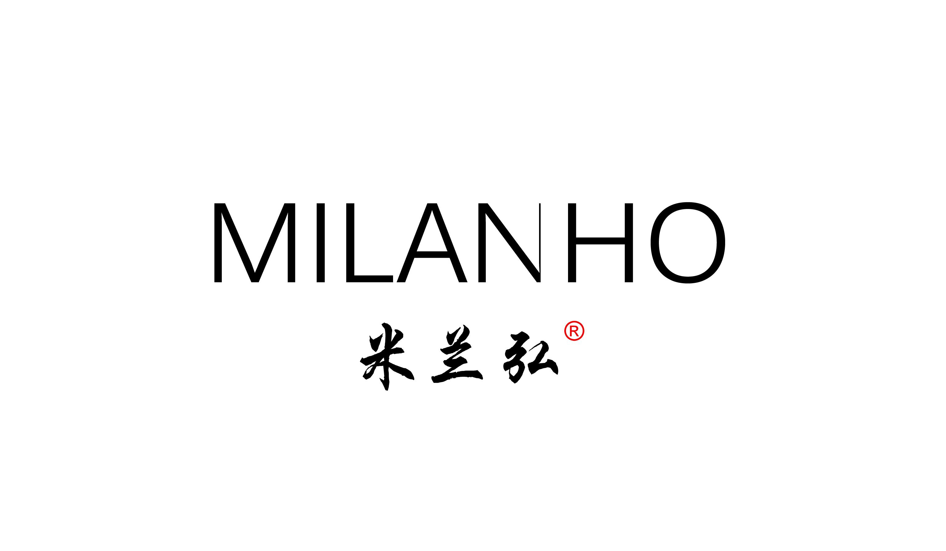 米蘭弘品牌標志