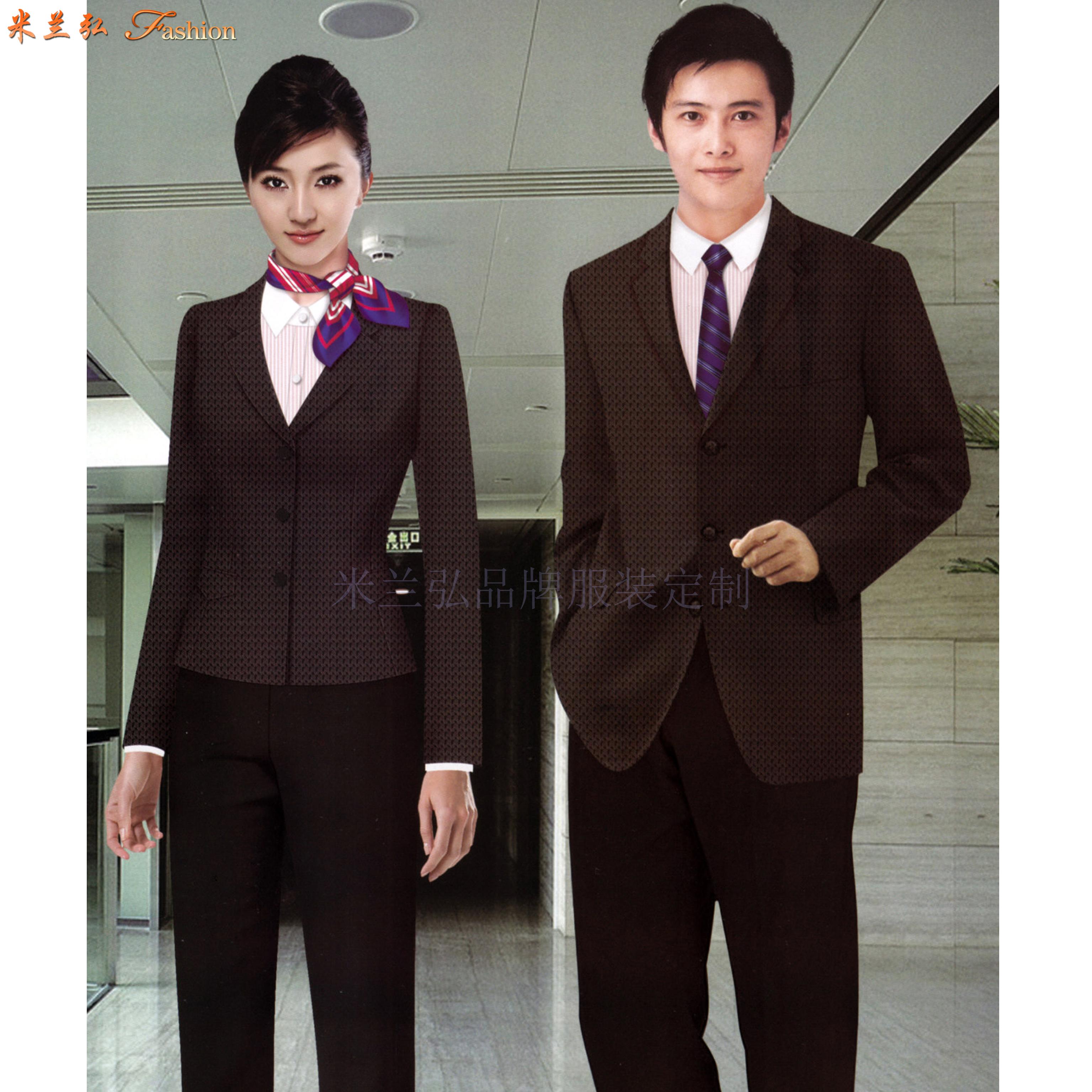 北京西服定制|图片_价格_参数_面料_尺寸_厂家-米兰弘服装-6
