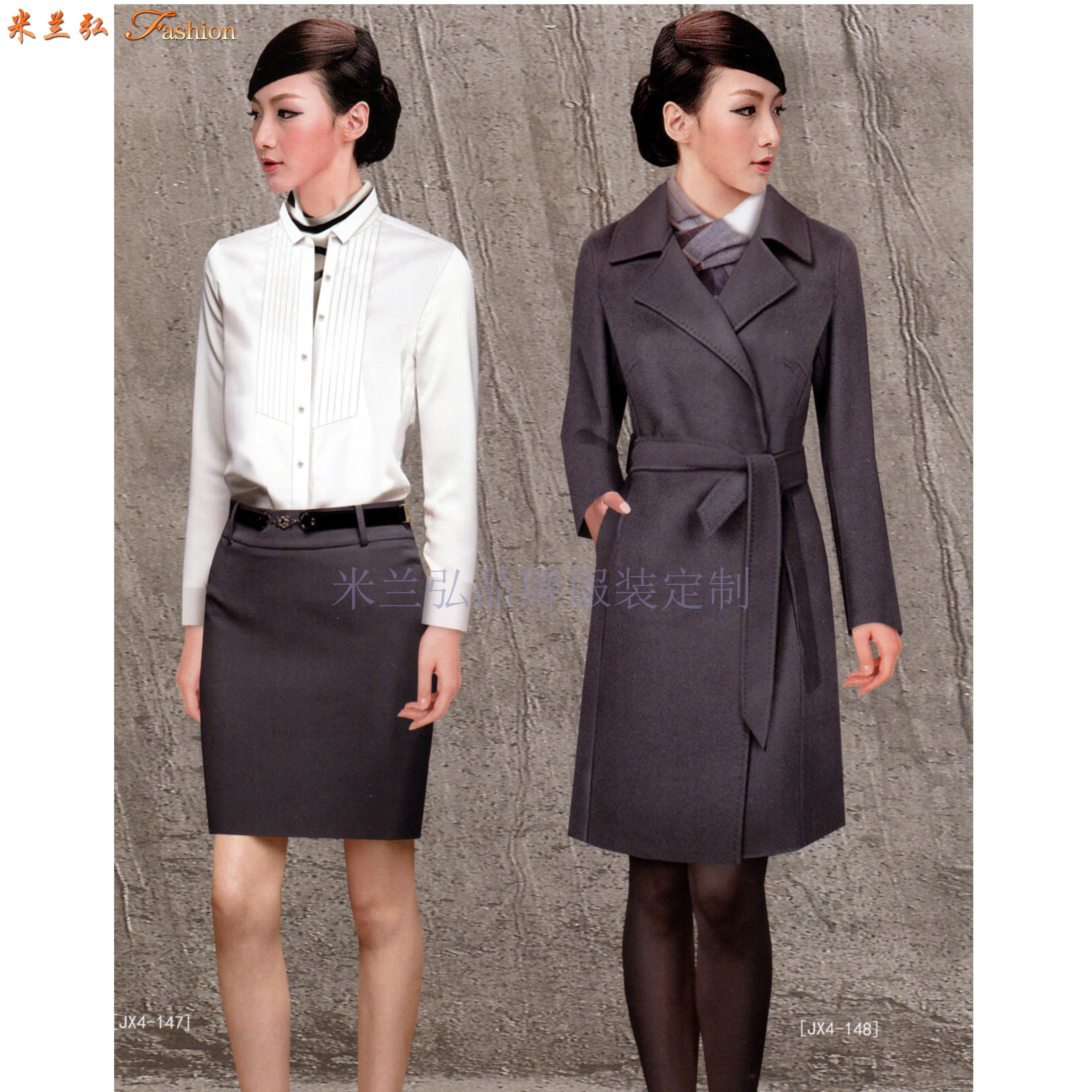「北京毛呢男女大衣定制」哪家好,怎么樣定做-TOP米蘭弘大衣-5