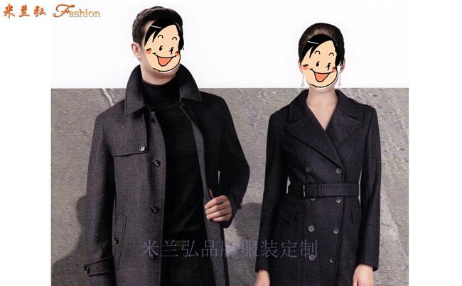 北京羊毛大衣定制-圖片_價格_流程_面料_-TOP米蘭弘大衣-1