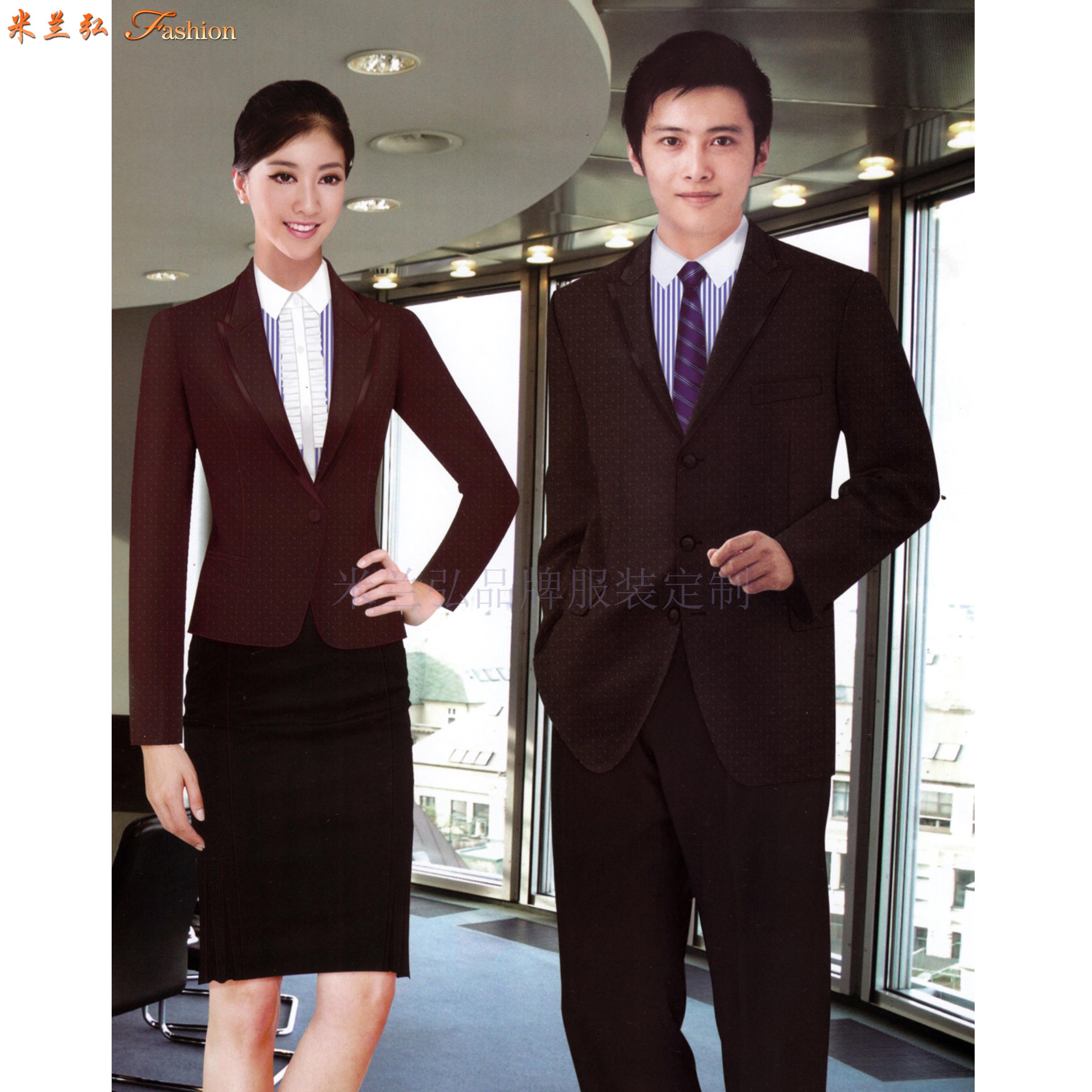 北京CBD西裝定制品牌_SOHO西服訂制店-Top米蘭弘西服-5