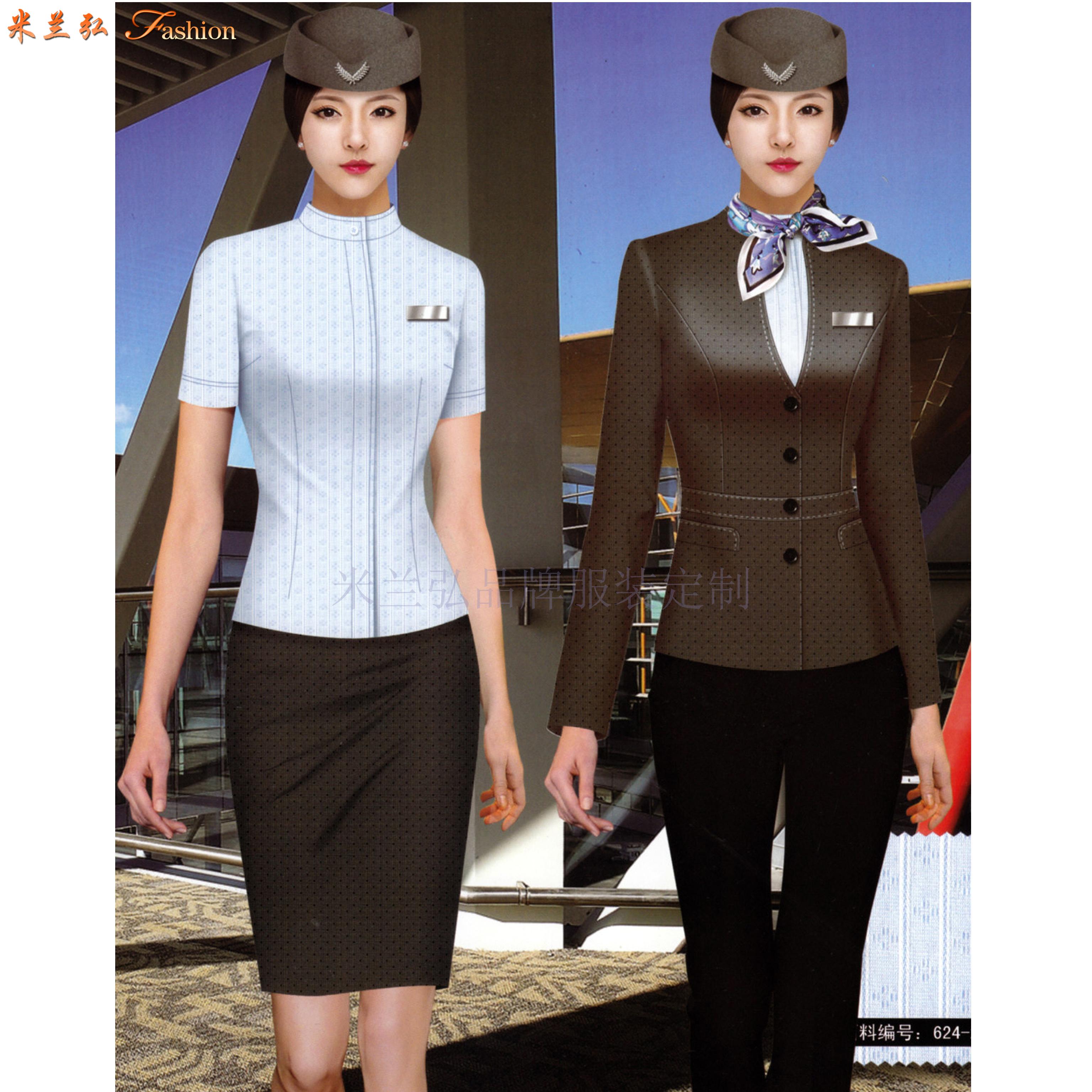-高鐵服裝-采購批發市場優質高鐵服裝價格品牌廠商_米蘭弘-4