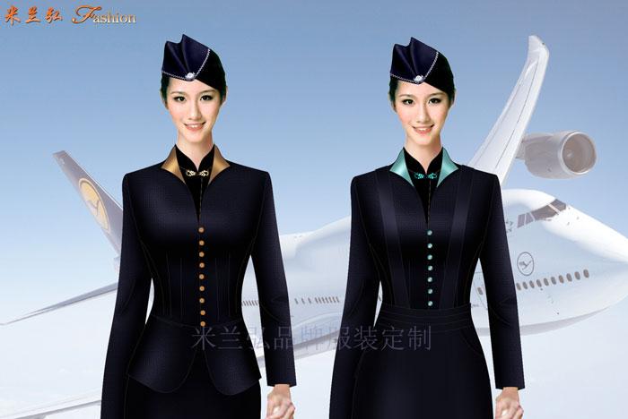 「天津空乘服裝定做」圖片_價格_流程_麵料_公司-最新送体验金网站空姐服-1
