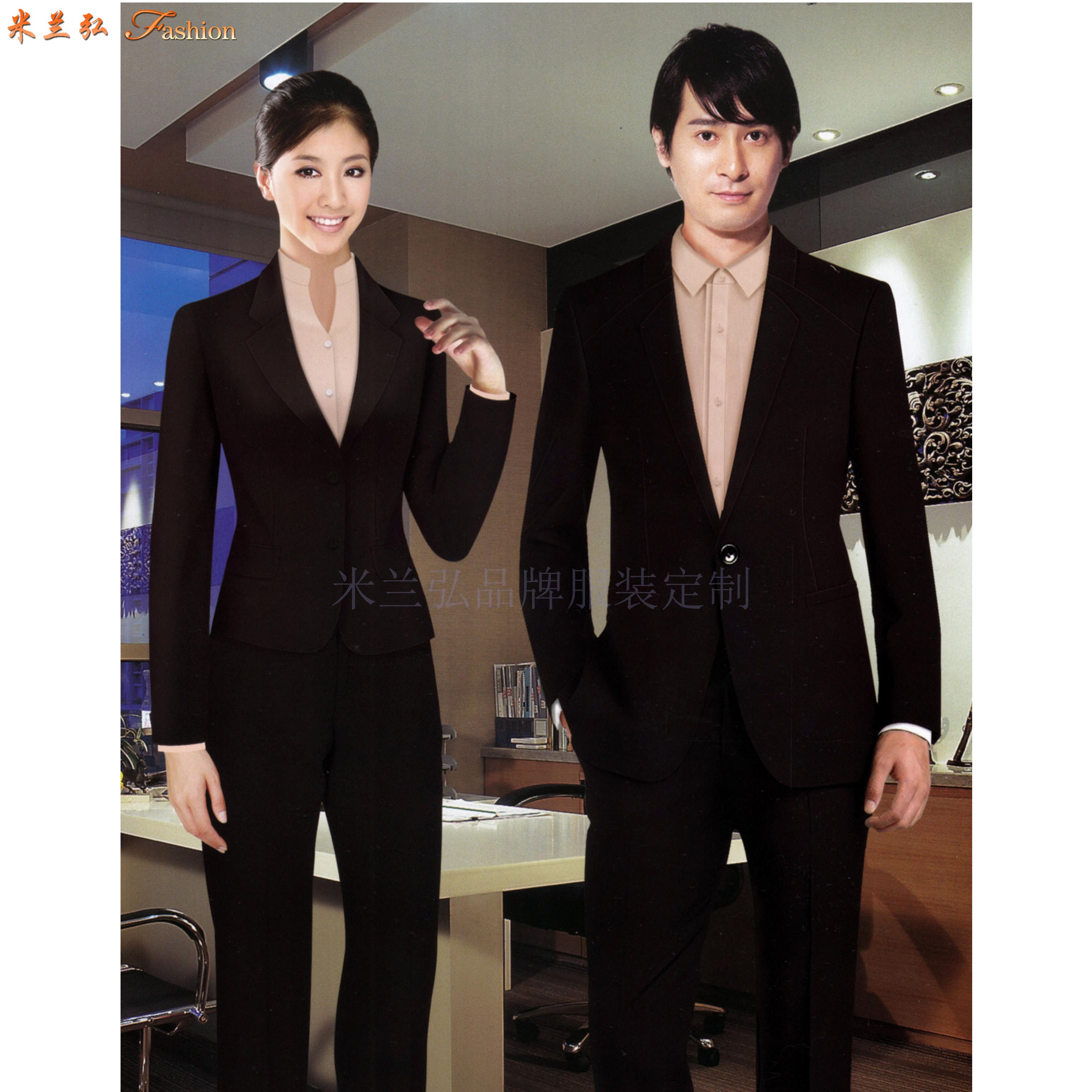 北京高端西服定制店|毛料商务西装量身定制品牌推荐-米兰弘西服-3