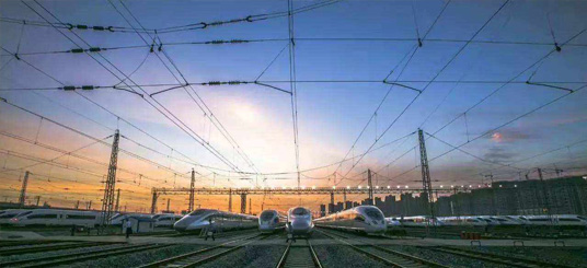 內蒙古鐵路