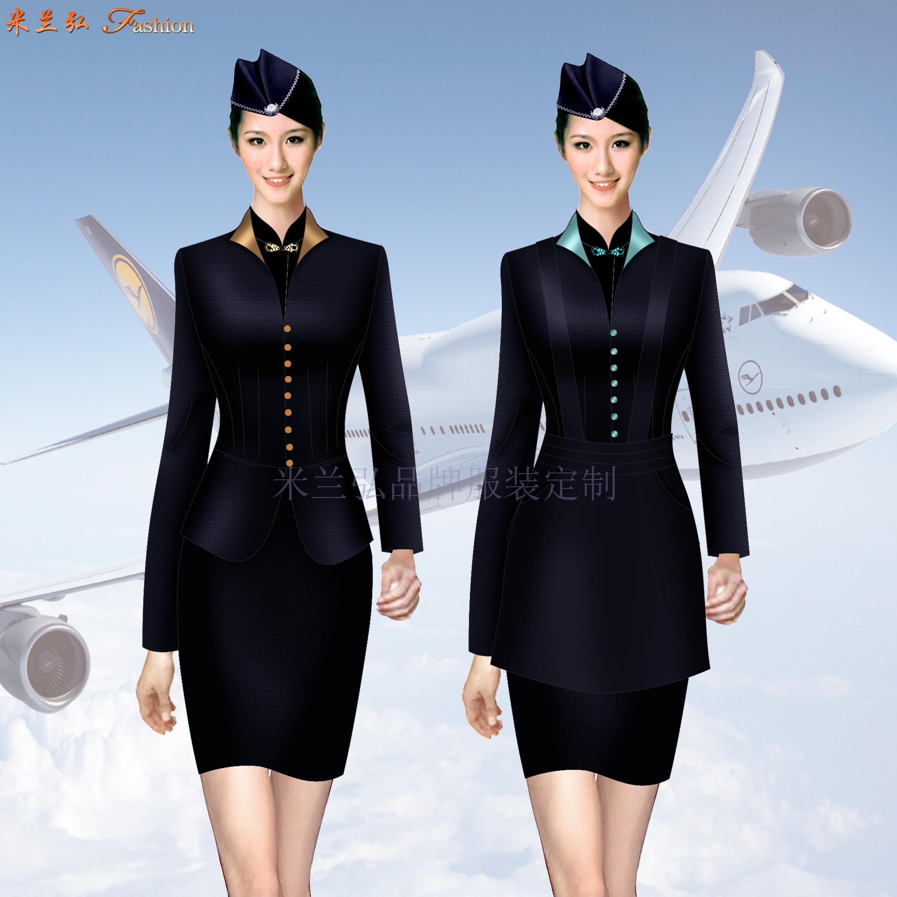 「廊坊空姐服定做」「广阳空姐服定制」「安次空姐服订制」-5