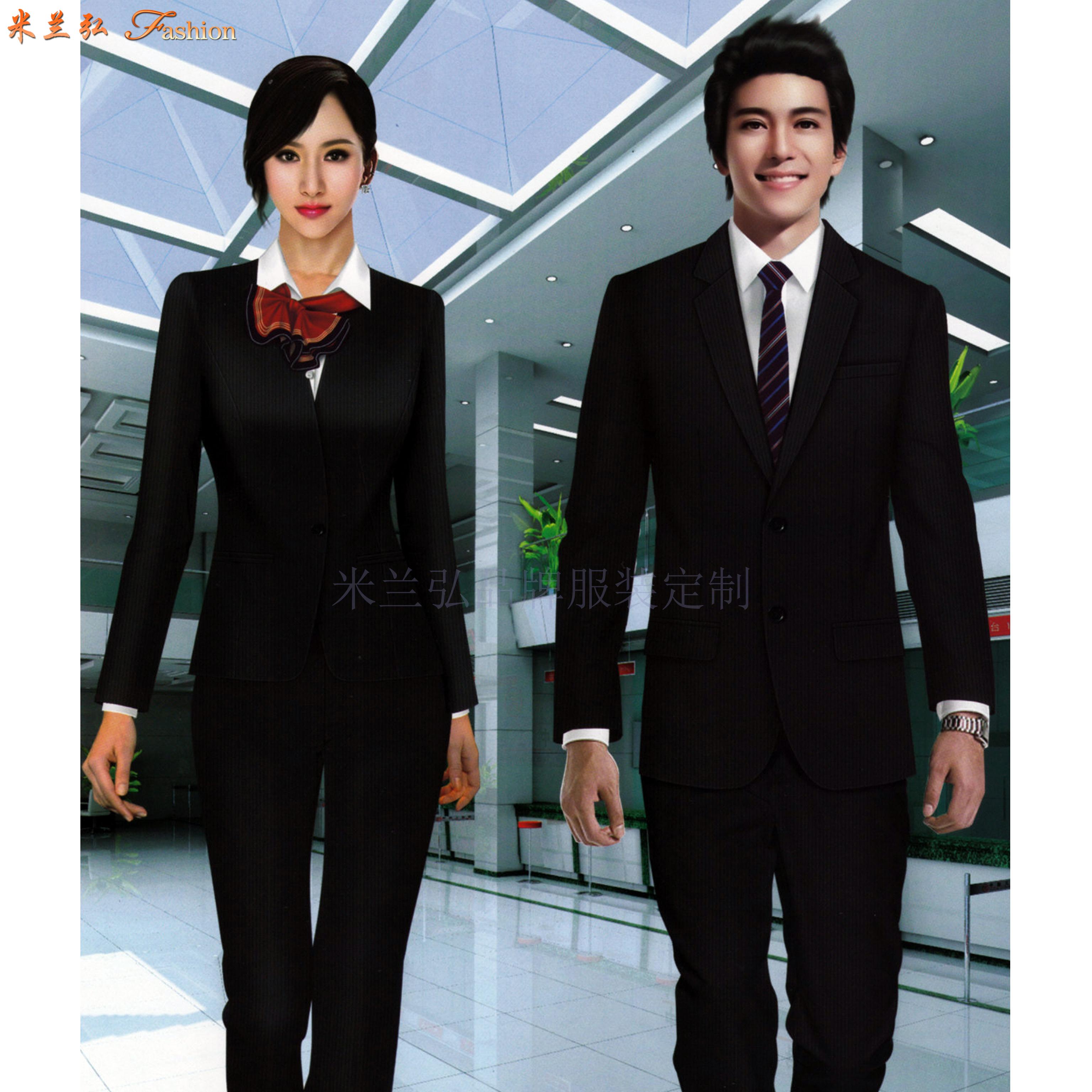 「北京西装定制」「北京西装订制」-米兰弘品牌西装👍-1