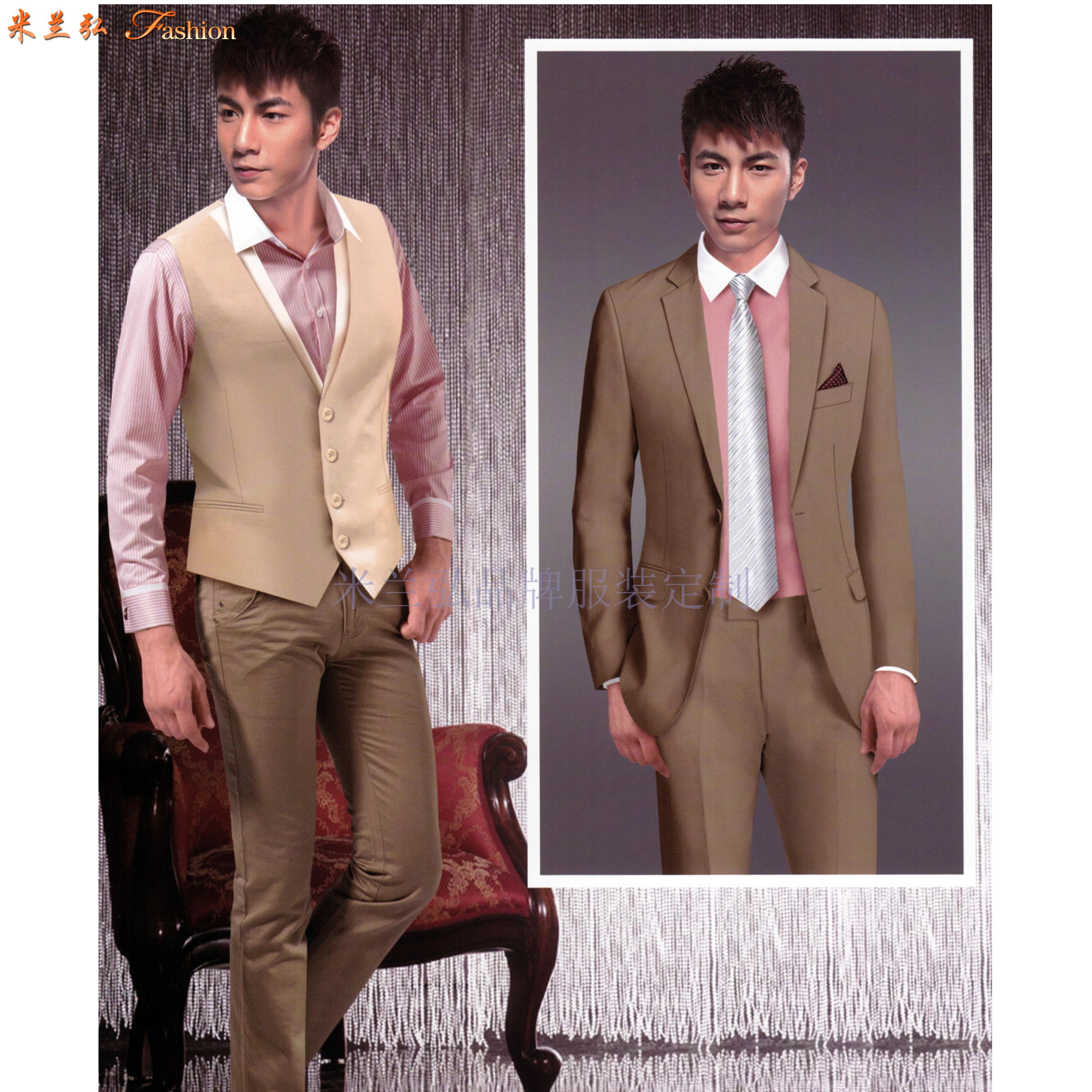 北京西服定製排行好的品牌最新送体验金网站服裝-專注西服訂製十年-3