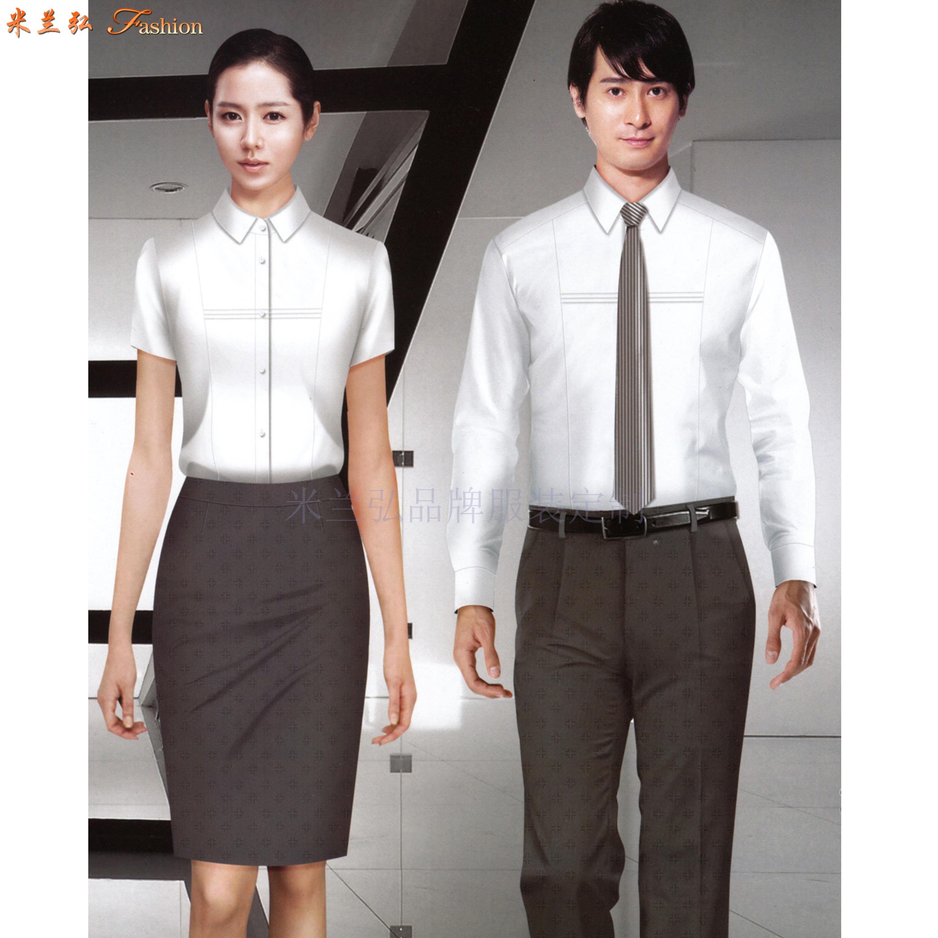 「德州衬衫定制」「德州衬衫定做」德州衬衫订制厂家-米兰弘-4