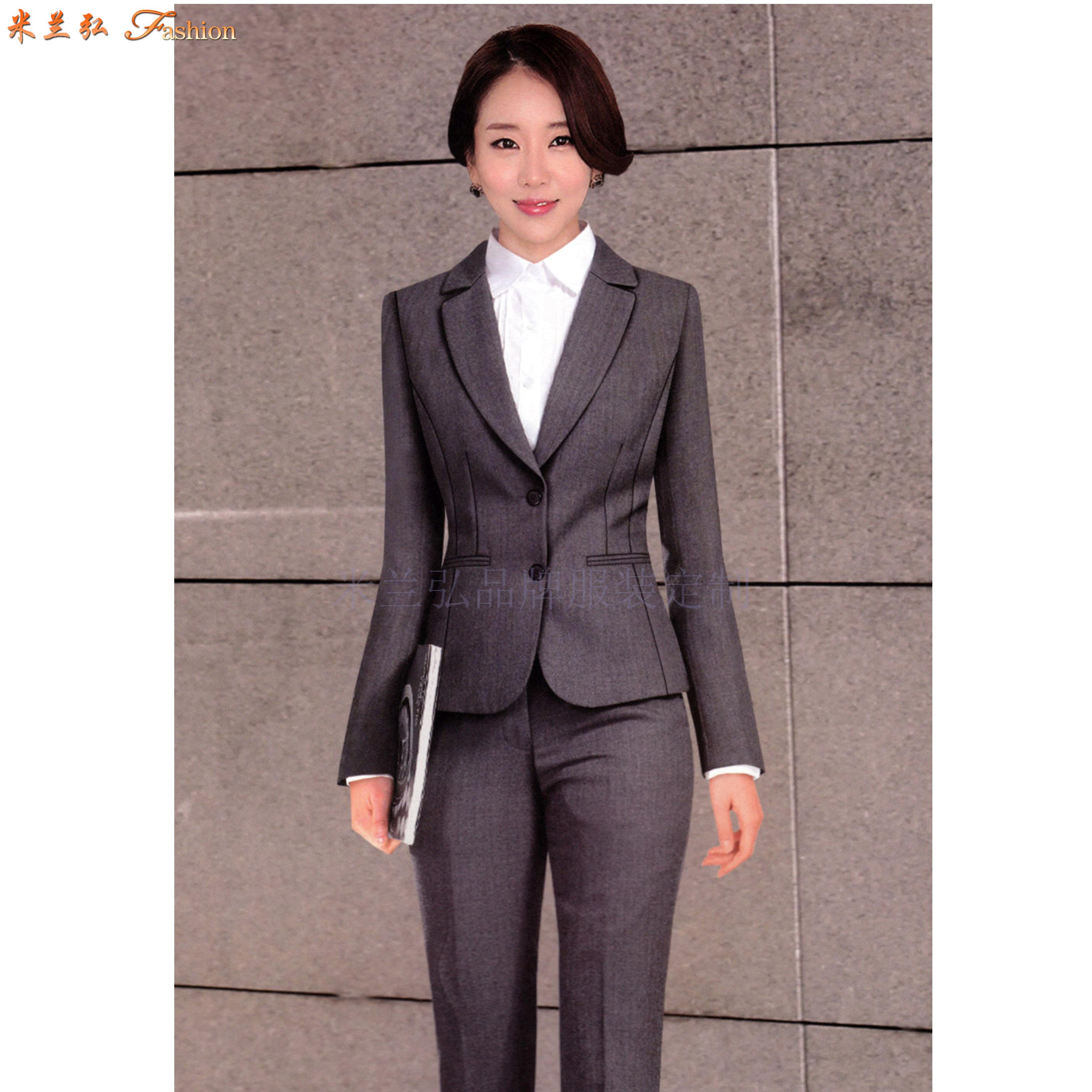 「西服」北京SOHO量身定制正裝西服的專業公司-米蘭弘服裝-4